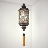 Arabic Middle Eastern Lantern Lamp Light